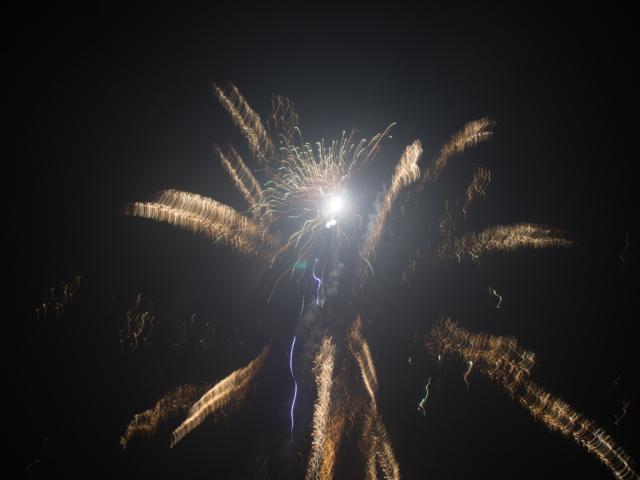 Vuurwerk 08